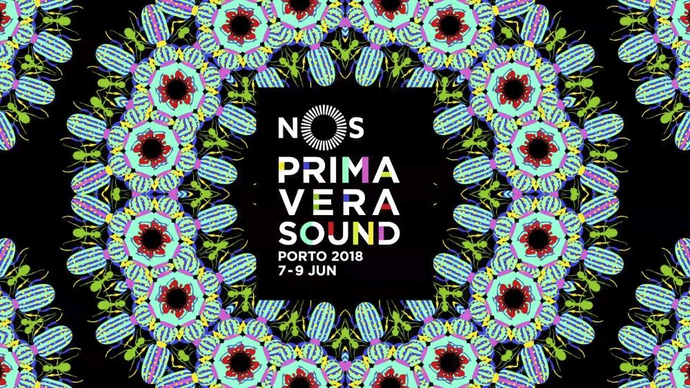 NOS Primavera Sound revela mais novidades