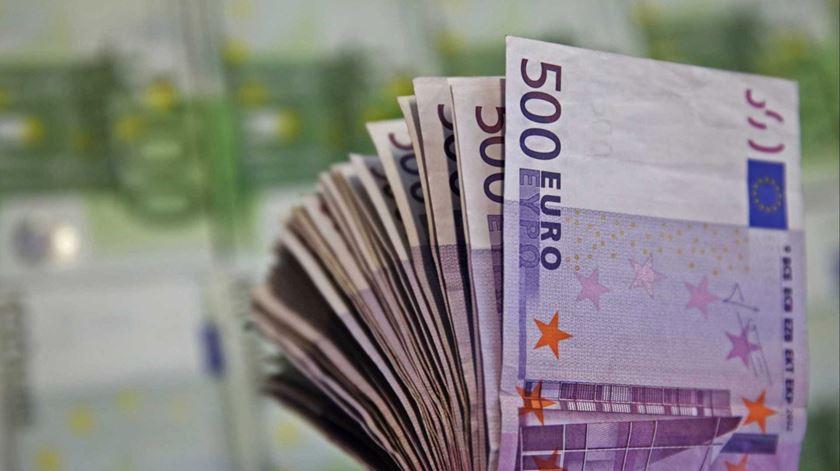 Caixa só paga juros em poupanças de mais de 6.666 euros