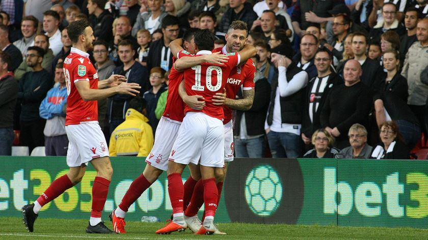 Foto: Nottingham Forest