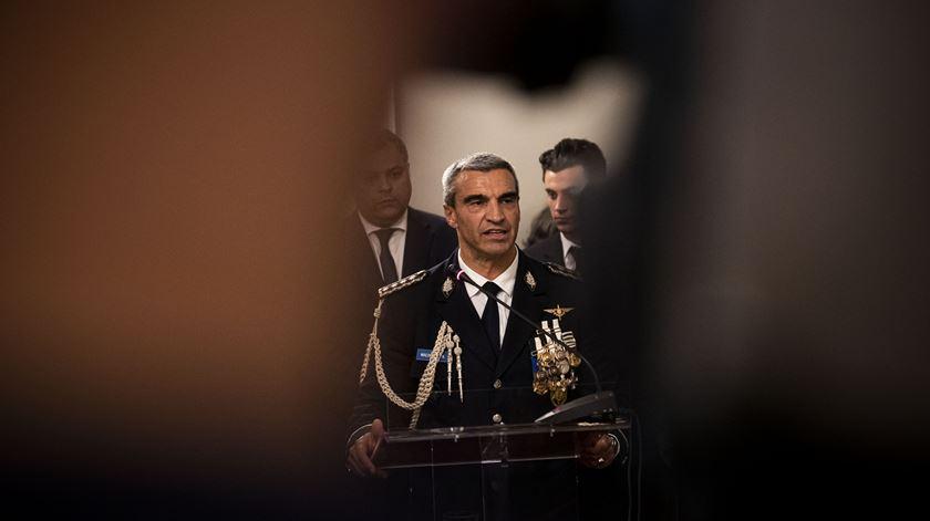 Mudança na PSP. Comandante do Porto sai para chefiar Unidade Especial de Polícia