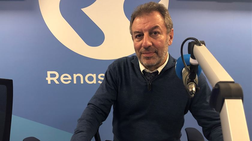 COMENDADOR MARQUES DE CORREIA NUNO CRATO 4 JANEIRO