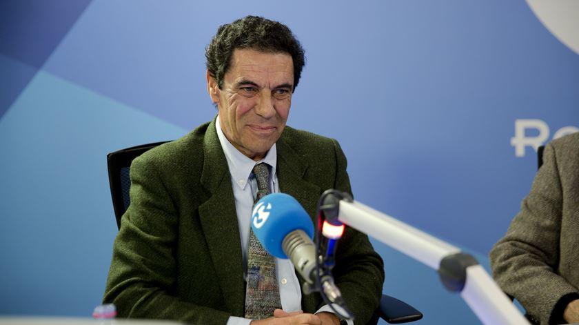 Ribeiro da Silva foi secretário de Estado da Energia entre 1987 e 1991. Foto: Inês Rocha/RR