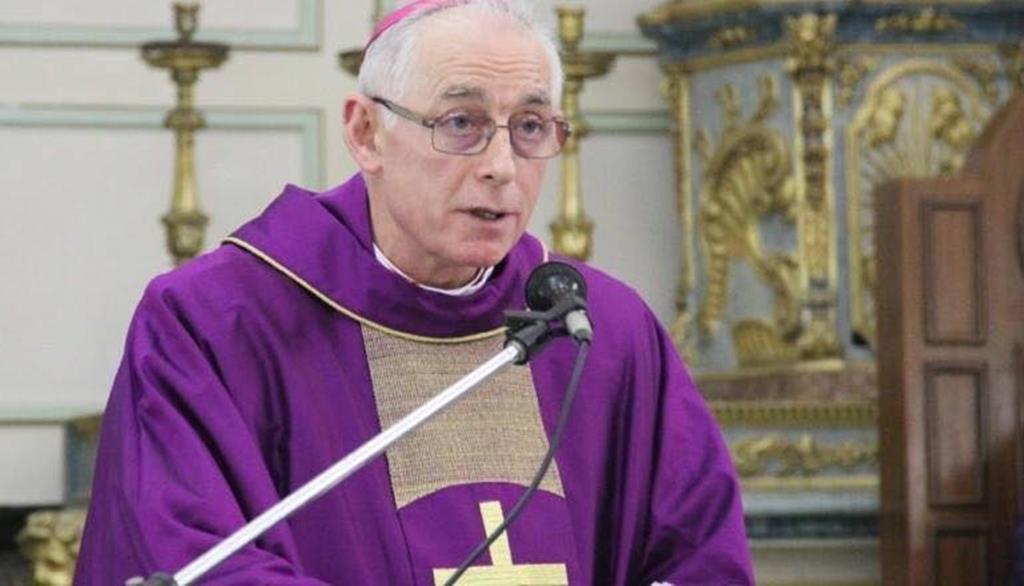 """""""Recuperar a prática dominical é fundamental."""" Foto: Diocese de Beja"""