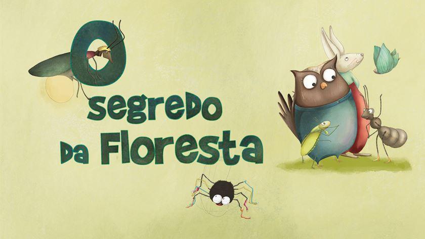 O Segredo da Floresta