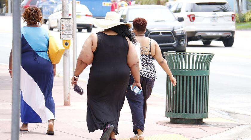 """É preciso """"tratar a obesidade como doença que é"""""""