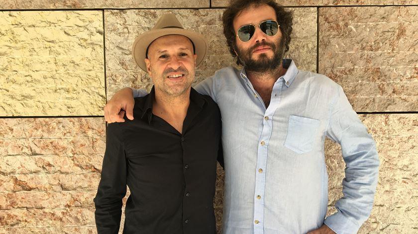 Paulo José Miranda e Benjamim à conversa sobre o (ainda polémico) Nobel de Dylan