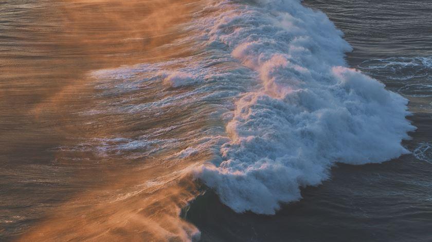 Mergulhar nos oceanos