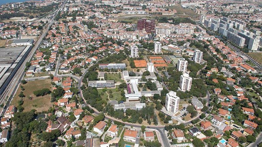 O que é que Oeiras tem? - Reportagem de Paulo Ribeiro Pinto