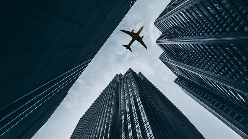 Associação ambientalista defende fim das isenções fiscais no combustível aéreo