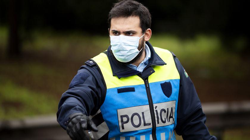 PSP. Cerca de 200 agentes agredidos nos primeiros quatro meses do ano