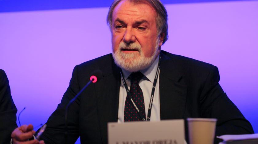 Jaime Mayor Oreja. Foto: Partido Popular Europeu
