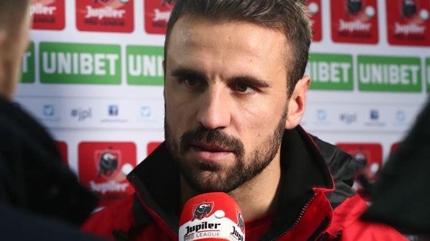 """Orlando Sá. Terminar Liga Belga já """"é a decisão mais sensata"""""""