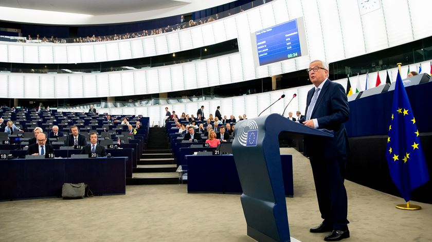 Visto de Bruxelas (14/09/2018)