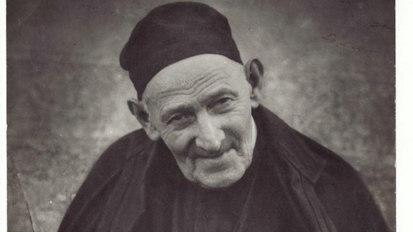 Padre Cruz mais próximo da beatificação. Foto: Companhia de Jesus