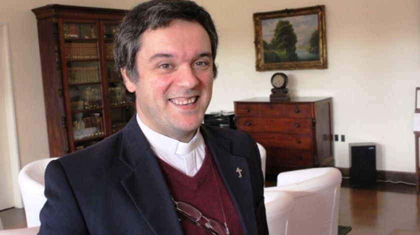 Entrevista ao padre José Miguel Pereira sobre abusos na Igreja. Conduzida por José Pedro Frazão, editada por Ângela Roque
