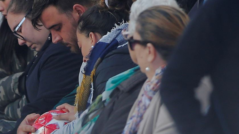 Caso do menino espanhol que morreu num poço não vai a tribunal