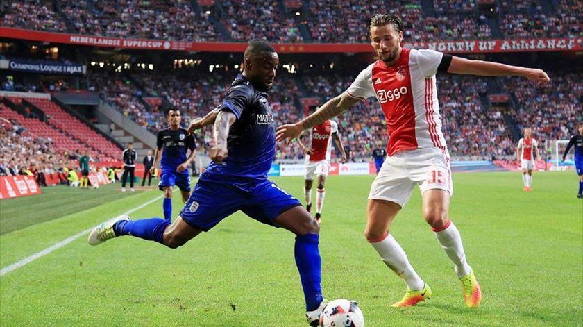 Abel Ferreira quer passar eliminatória contra o Ajax