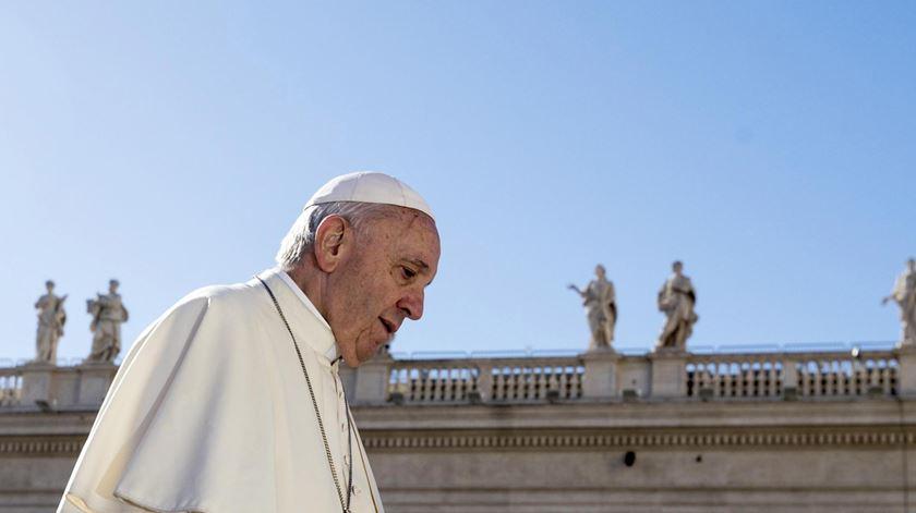 Papa alerta: o insulto, o desprezo e o ódio matam