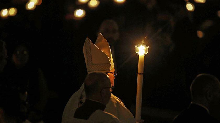 Papa. Celebrar a Páscoa significa quebrar hábitos rotineiros