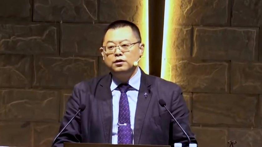 Pastor evangélico chinês condenado a nove anos de cadeia