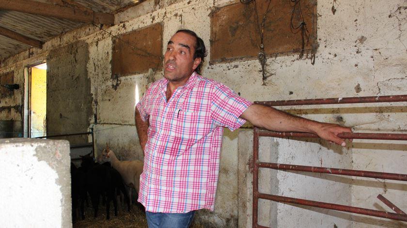Pastor Paulo Rogério