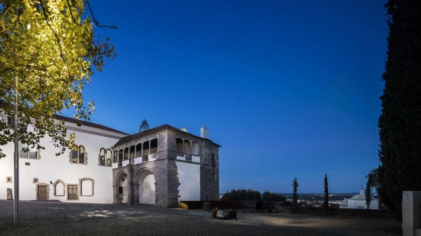 Concerto histórico em Évora no Dia Aberto da Fundação Eugénio de Almeida