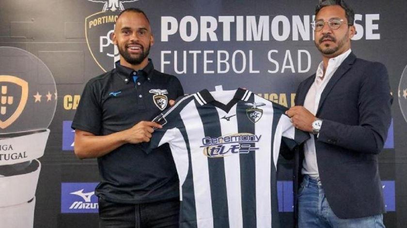 Foto: Portimonense