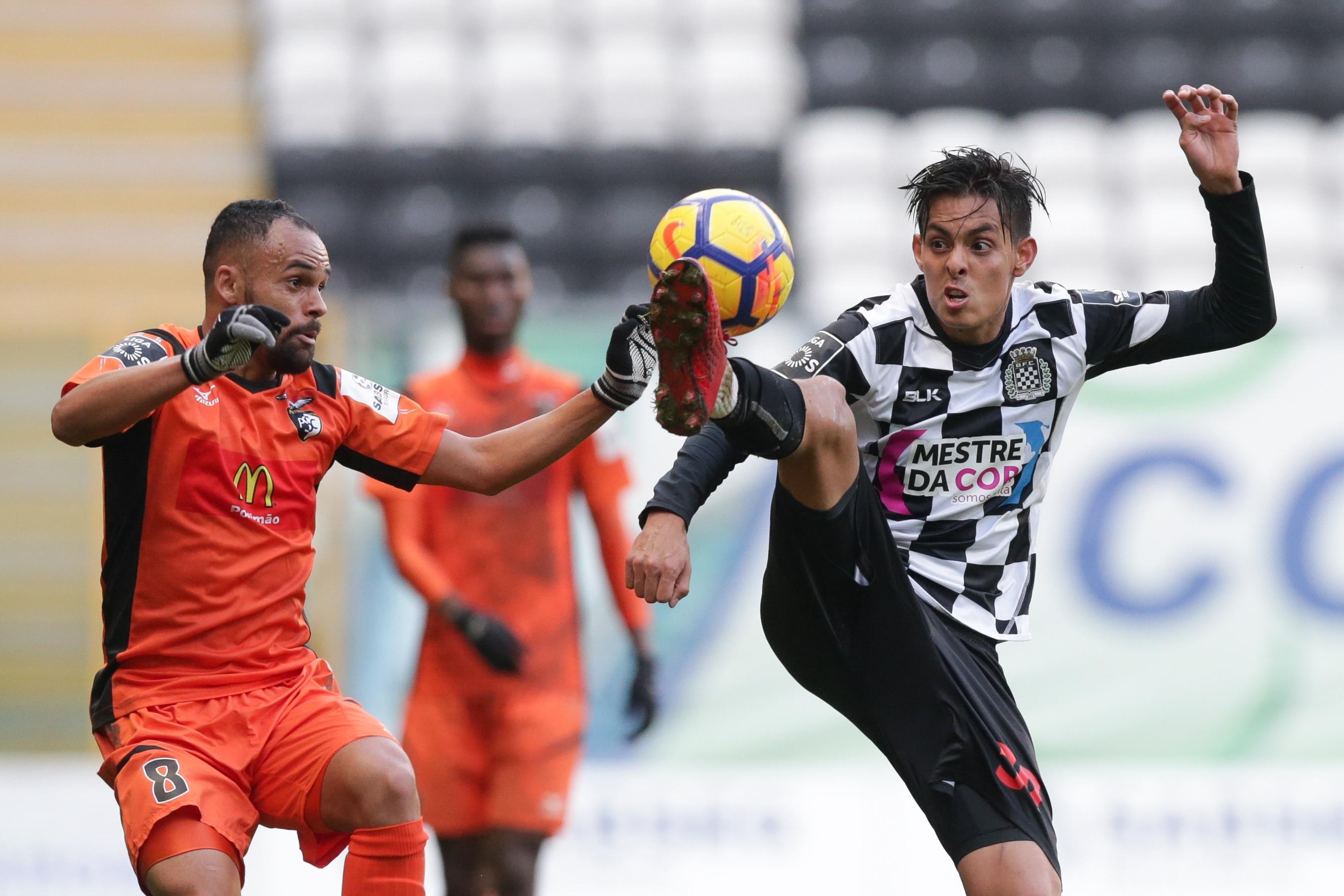 Majeed Waris: Os moldes do negócio do novo avançado do FC Porto