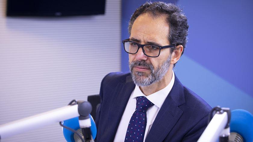 Entrevista com o juiz do TEDH Paulo Pinto de Albuquerque