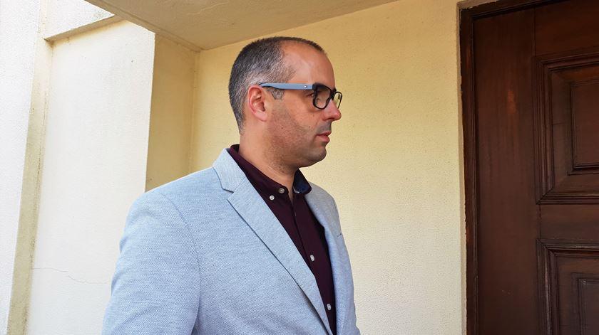 """""""É uma machadada em Poiare"""", diz Paulo Primo, presidente da Junta de Freguesia"""