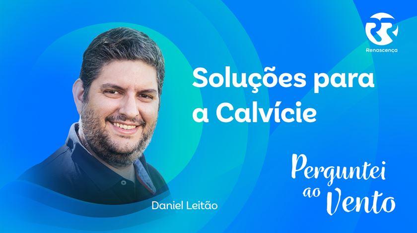 Soluções para a Calvície - Perguntei ao Vento