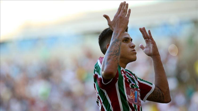 """Pedro no FC Porto para """"arrancar a cabine telefónica"""""""