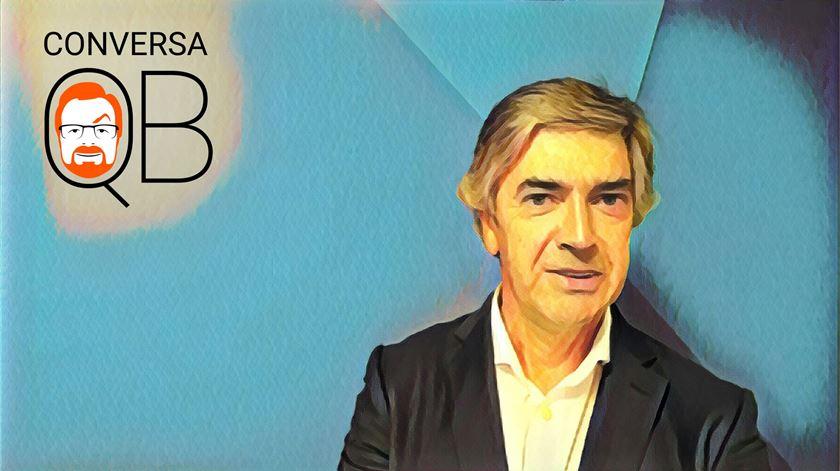 Pedro Machado - Um país dentro de um país