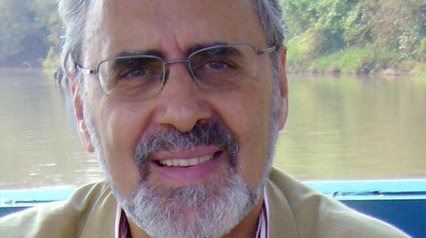 Entrevista a Pedro Roseta