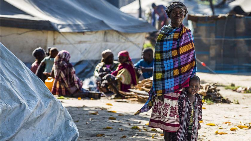 Terrorismo em Cabo Delgado. Commonwealth disponível para apoiar populações deslocadas