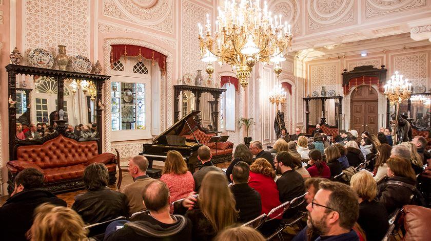 Da música no Palácio da Pena aos Capitão Fausto, ideias para o seu tempo livre