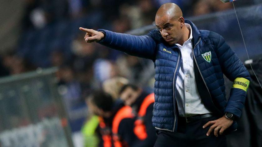 """Pepe assume responsabilidade por """"brinde"""" no golo do FC Porto"""
