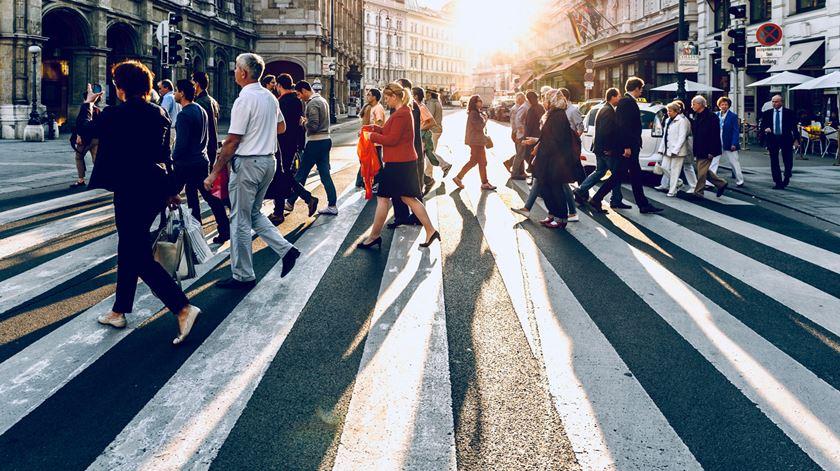 Esperança média de vida dos portugueses chega aos 80,80 anos
