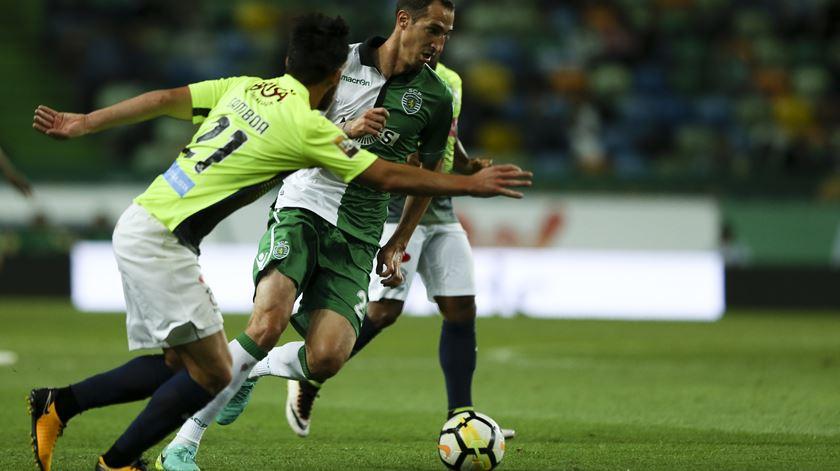 Em directo: Sporting-Marítimo