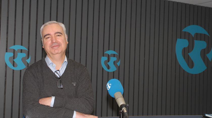 Entrevista a José Pedro Teixeira Fernandes sobre a retirada americana da Síria