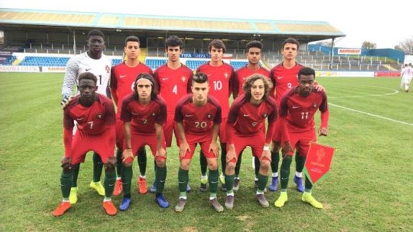 Sub-17. Portugal derrota a Polónia