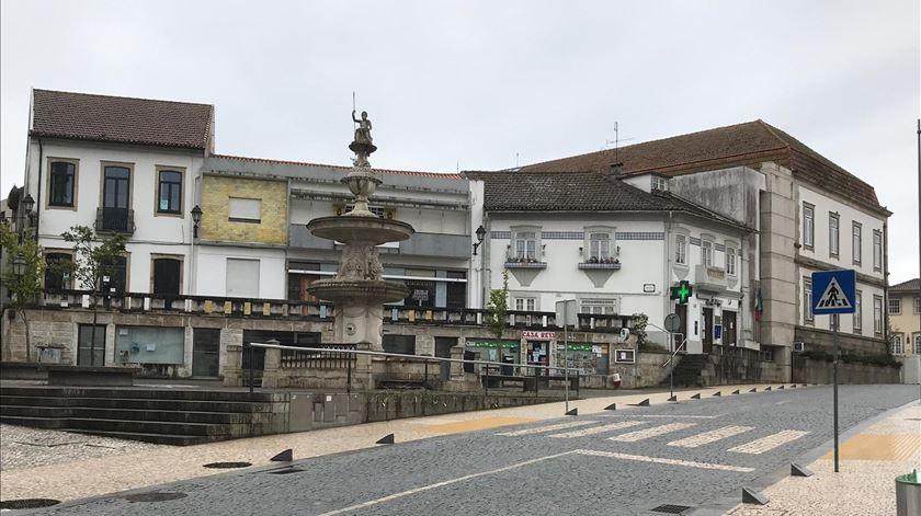 """Ansiedade pelo final de um mês de """"prisão domiciliária"""" em Ovar"""