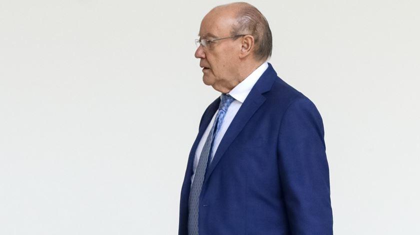 """Pinto da Costa. """"Não me surpreendeu"""" decisão de não levar Benfica a julgamento"""
