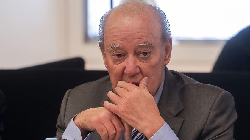 """Pinto da Costa: """"Herrera pediu seis milhões de euros para renovar"""""""