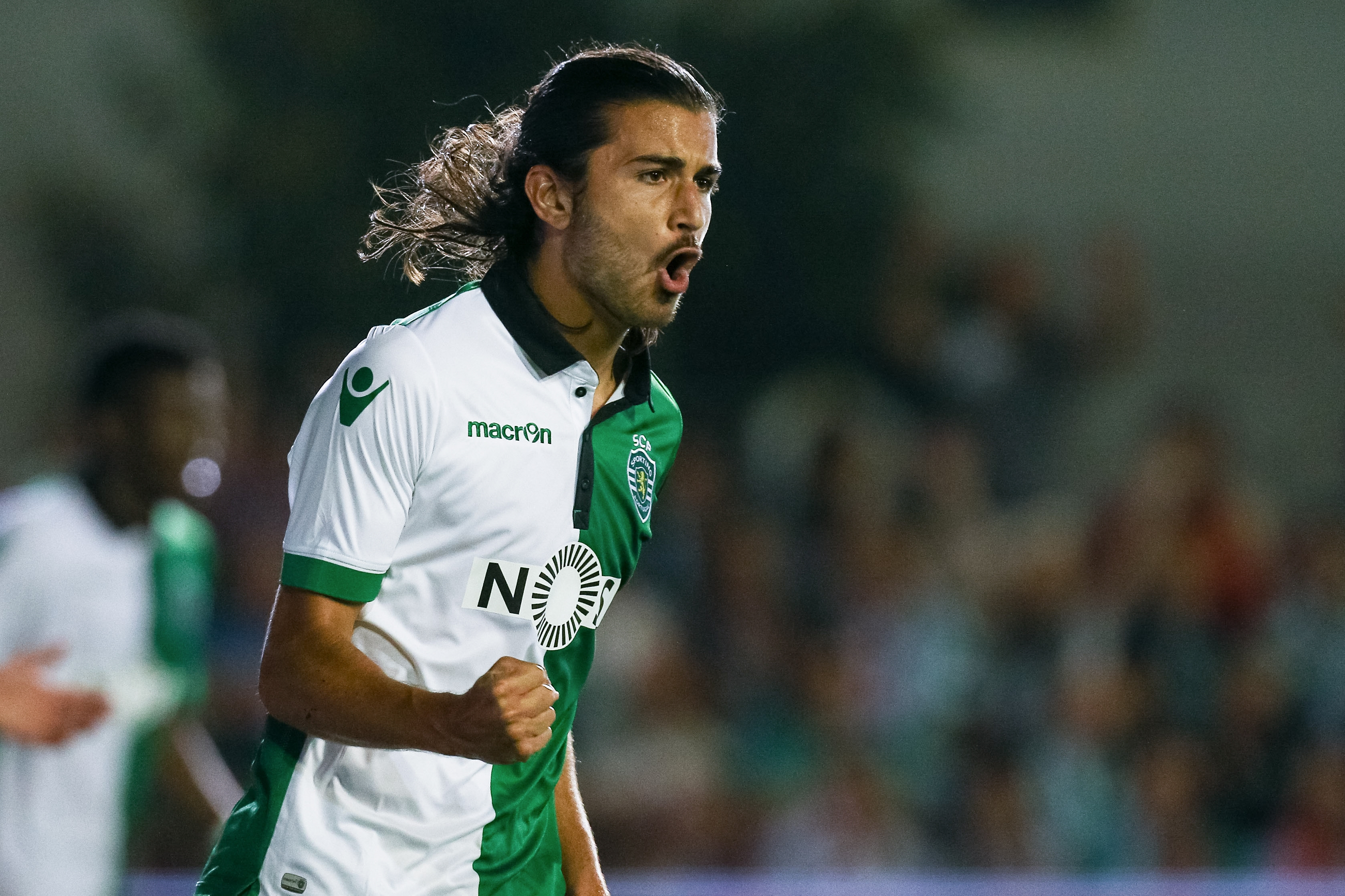 Sporting empresta Mattheus Oliveira ao Vitória de Guimarães — Oficial