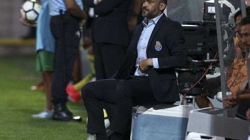 """""""RPO"""". O segredo do FC Porto de Sérgio Conceição"""