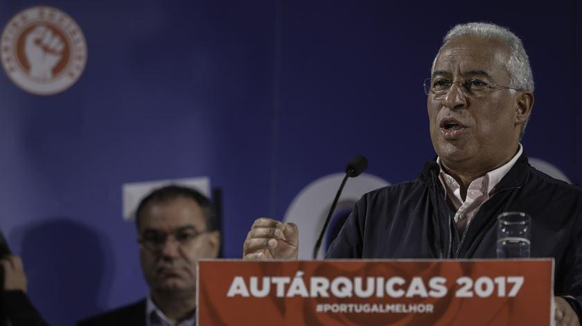 Foto: Paulo Novais/Lusa