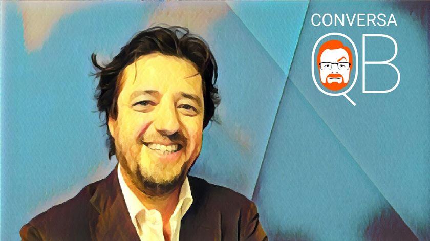 Miguel Poiares Maduro - Os três amores: direito, Sporting e cozinha