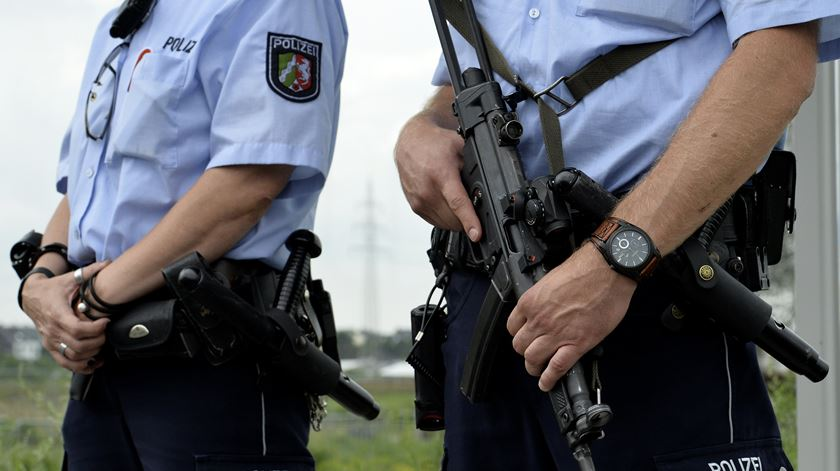 Detido suspeito de ataque em Munique
