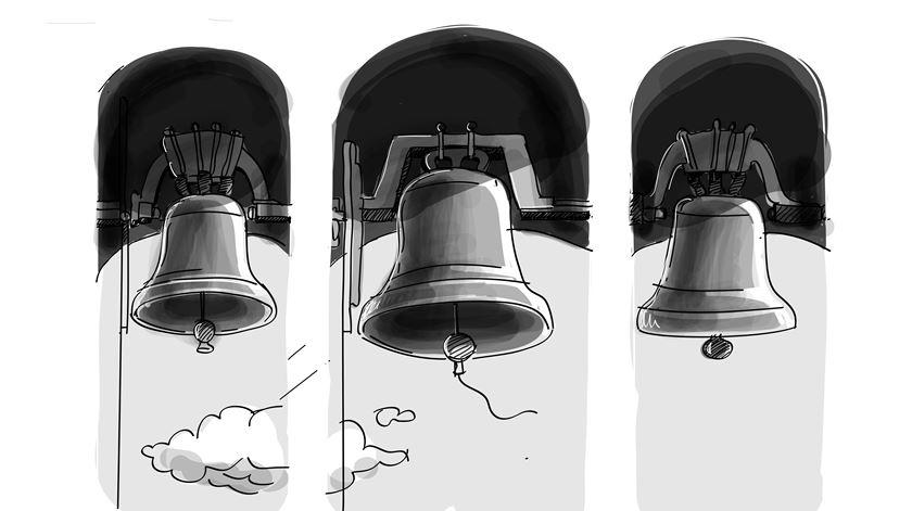 Ilustração de Carlos Ribeiro